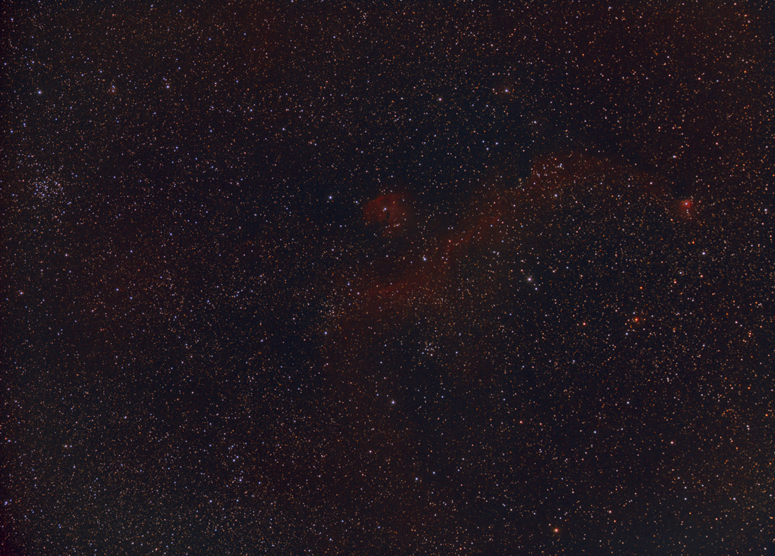 Image of IC2177, O3 only